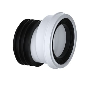 20mm Offset WC Pan Connector