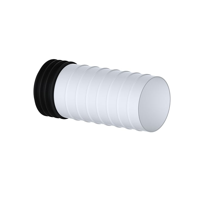 Viva Sanitary Extension WC Pan Connector