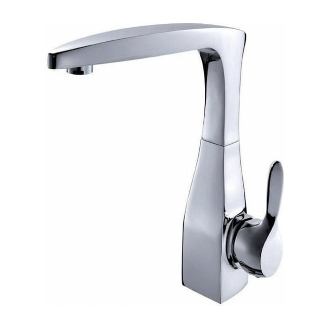 Pegler Yorkshire Art Nouveau Side Action Monobloc Sink Mixer