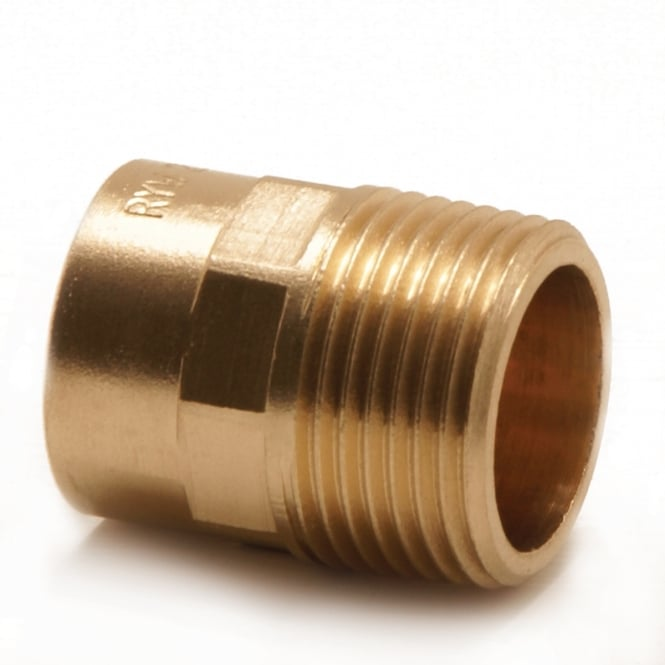 ENDEX 35mm Straight Copper Fittings