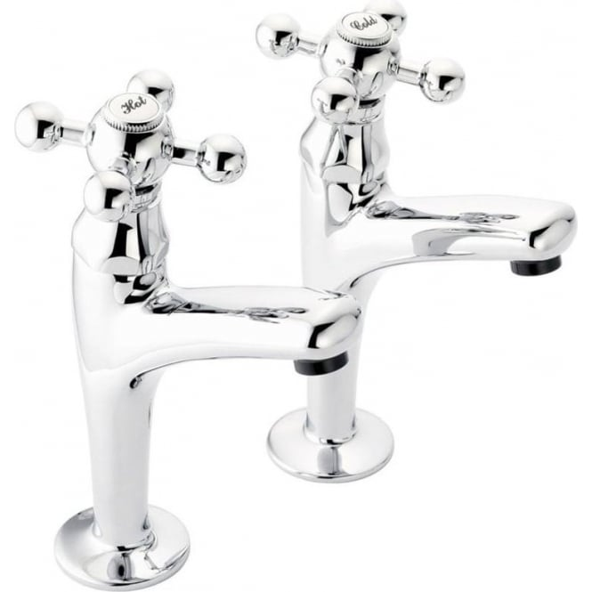 Pegler Yorkshire Mercia Traditional Sink Tap