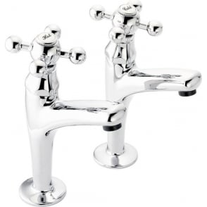 Mercia Traditional Sink Tap