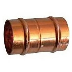 Slip Coupling Metric-Imperial