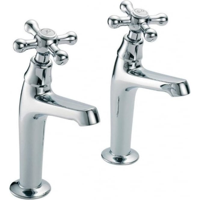 Pegler Yorkshire Souvenir Kitchen Pillar Tap