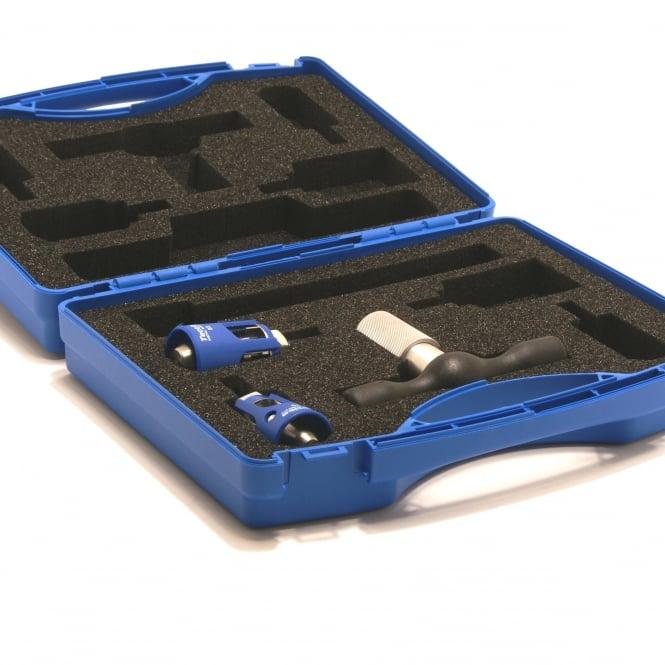 Pegler Yorkshire T150 Tectite Classic Kalispeed Calibration Tool Set