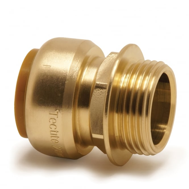 Pegler Yorkshire T3P Tectite Classic Male Connector (Parallel Thread)