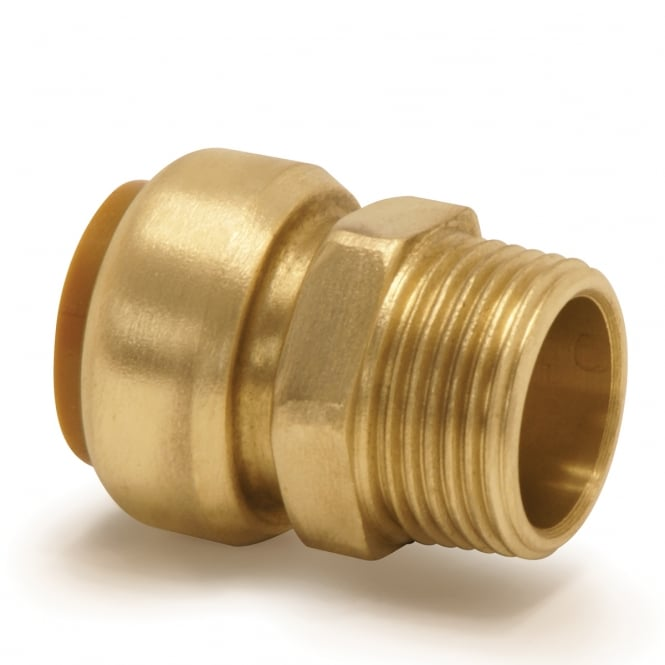 Pegler Yorkshire Tectite Classic Male Connector