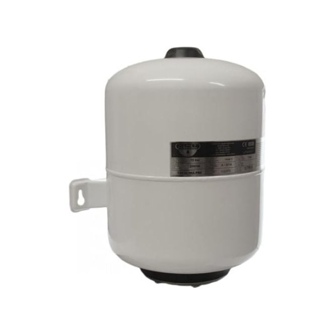 Zilmet Ultra Pro 19 Litre Potable Expansion Vessel - Central Heating ...